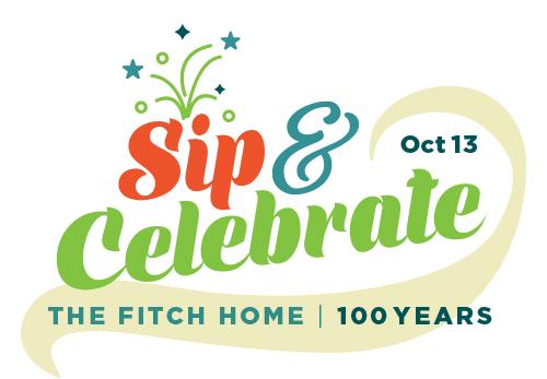 Sip & Celebrate | 100 Years