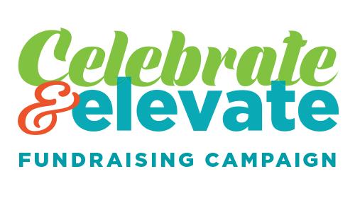 Celebrate & Elevate Campaign